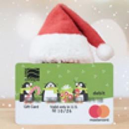 3 Reasons to Purchase Gift Cards from First Citizens Bank