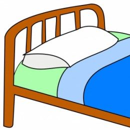 Attention Graduates (and everyone else): Did you make your bed today?