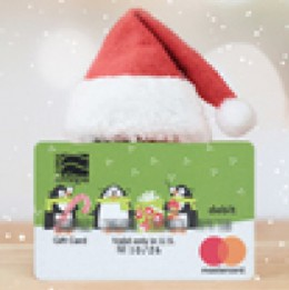 3 Reasons to Purchase Gift Cards from First Citizens