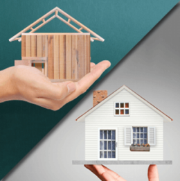 How Does a Residential Construction Loan Differ from a Home Loan?