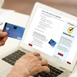 First Citizens Visa Credit Cards Now Include ID Navigator Powered by NortonLifeLock