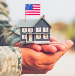 Did you Know First Citizens offers VA Loans?