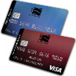 Do you have a TCM credit card with First Citizens?