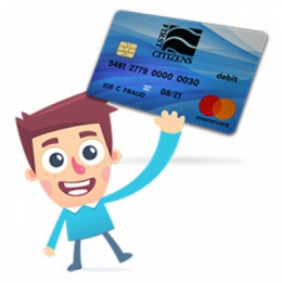 5 Advantages of Using Debit Cards