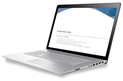 online banking benefits first citizens bankpicture of laptop